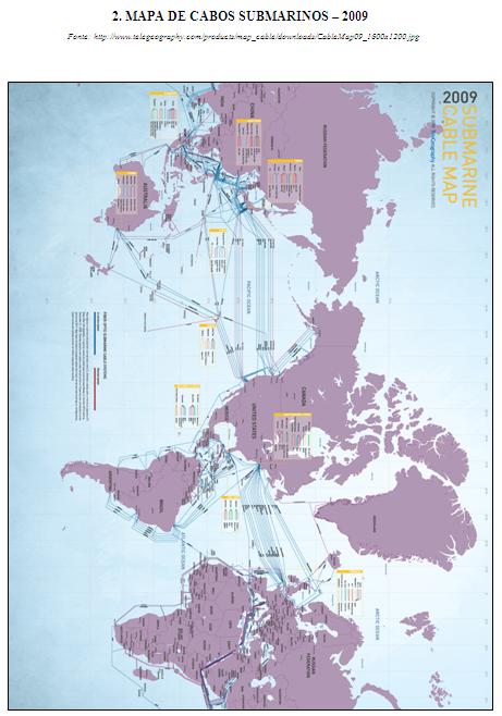 Ensaio geografia regional