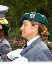 As Mulheres no Exército Português  perceção de integração e o  desenvolvimento da carreira 3be5bf953abf7